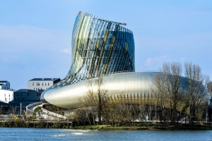 La Cité du Vin un monde de cultures